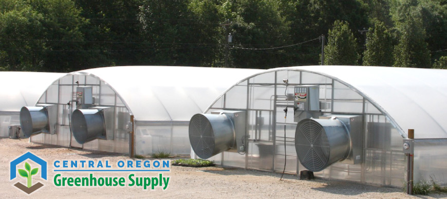 Commercial greenhouse oregon